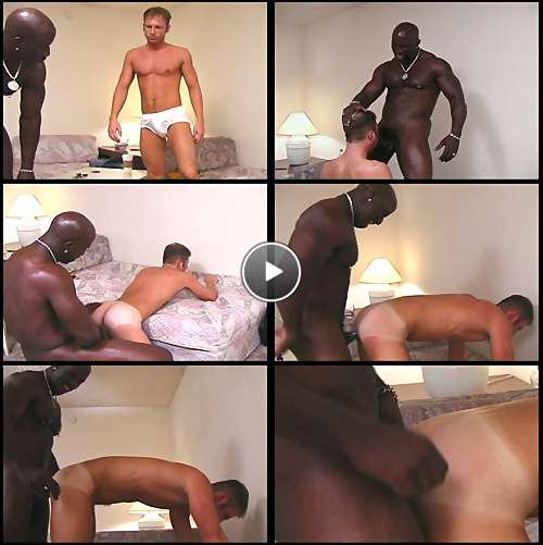 big black dick in the ass video
