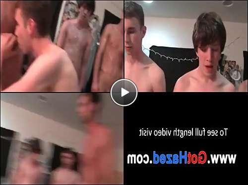 gay hazing porn video