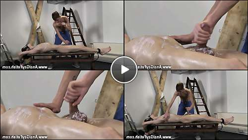 hot rough gay sex video